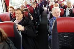 1. Bussissa-På bussen
