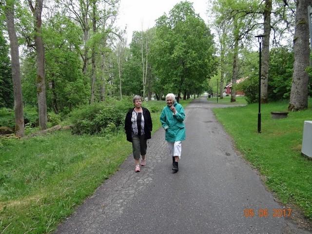 04.Finnåker - på promenad