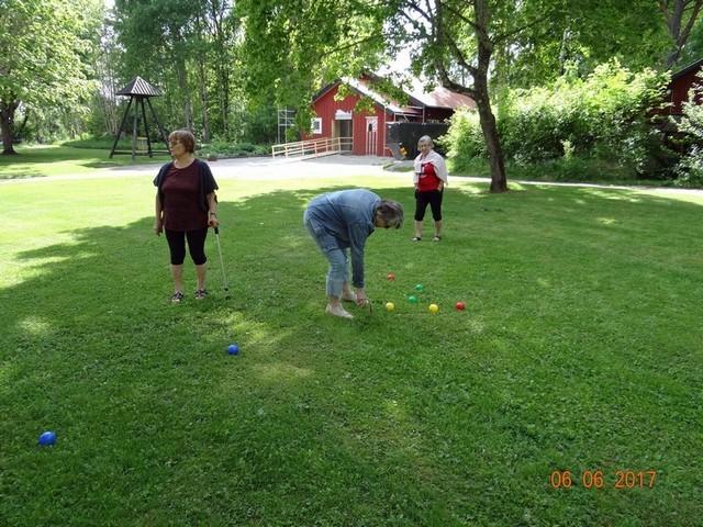 12.Finnåker - boulespel
